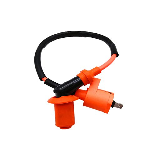 New Racing Ignition Coil For GY6 50CC 125CC 150CC Engines Moped Scooter ATV Quad Motorcycle