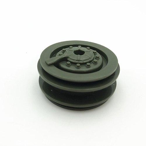 Rc Car Tires Applies To: 1:16 Rc Car Wpl B36 B-36 B36K B36 Kit Truck 4Pcs(Including Wheels)