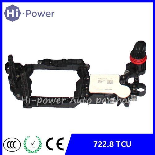 Original TCU/ECU 722.8 CVT 100% Tested+ programming(need VIN number) Automatic Transmission Control Unit for Mercedes A&B CLASS