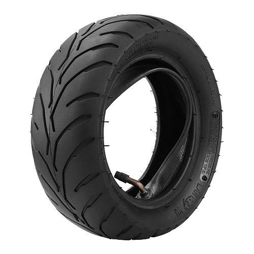 Front Rear Tire+Inner Tube 90/65/6.5 110/50/6.5 for 47cc 49cc Mini Pocket Bike NJ88