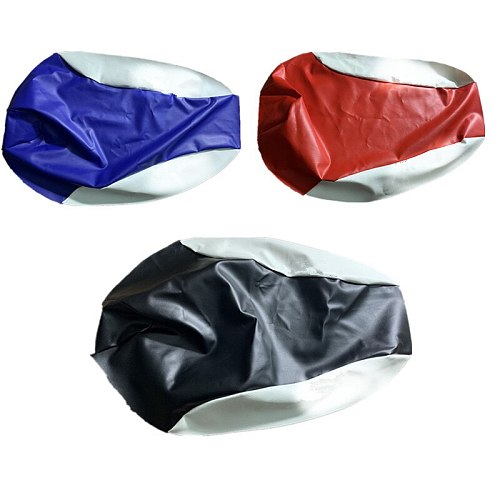 For YAMAHA BWS100 4VP Motorcycle Scooter Seat Cover Imitation leather seat cover