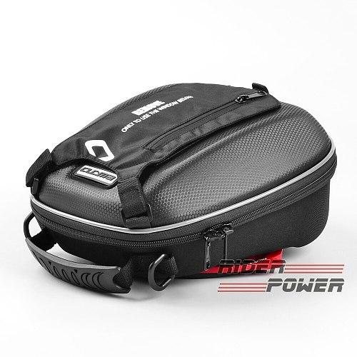 For Suzuki V-Strom DL650 / XT  2012-2019 SV650 2003-2019 SV1000 2003-2009 Tankbag Adapter Tank Ring Easy Lock Tank Bag