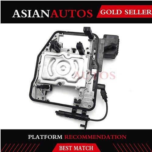 0AM927769D Transmission Double Clutch Control Unit for Audi VOLKSWAGEN Skoda 7-Speed DQ200 0AM 7-DSG Tested Original