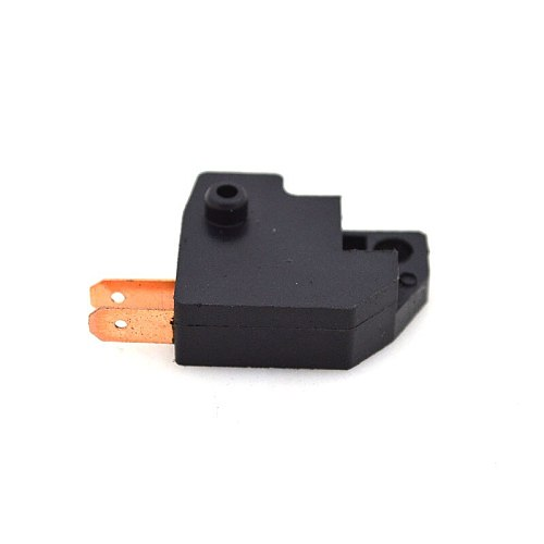 Universal Motorcycle Right/Left Front Brake Stop Light Switch Press Button For Honda Suzuki Yamaha Spare Parts