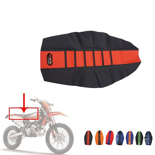 Motorcycle Seat Cover Motocross Protection Dirt Bike for Yamaha YZ YZF WR YZ-X YZ-FX WRF TTR 85 125 250 300 450 KTM TE TX TC EXC