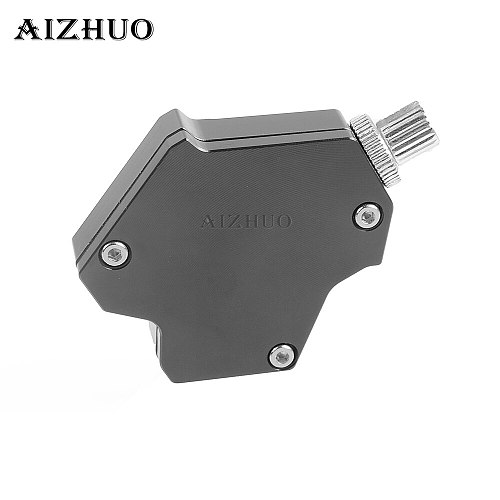Motorcycle CNC Aluminum Stunt Clutch Lever Easy Pull Cable System For Kawasaki Z 1000 Z1000SX NINJA 1000 Tourer Z900RS Z750R