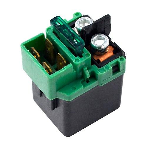 Motorcycle Electrical Starter Relay Switch For Honda VF750C MAGNA VFR750 VFR750F VFR800 INTERCEPTOR  X4 CB1300 1997-2000