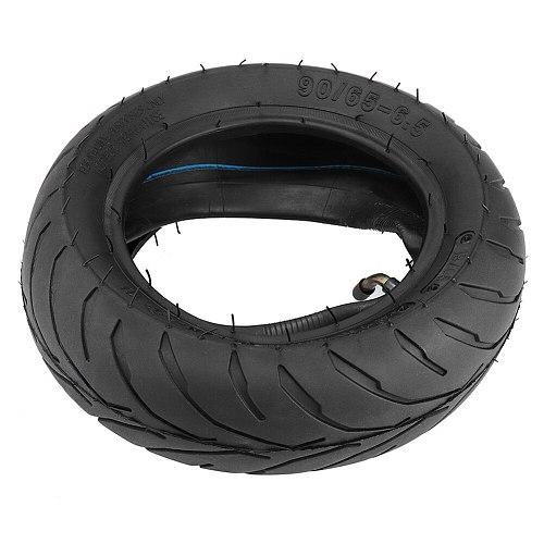 New Front Rear Tire+Inner Tube 90/65/6.5 110/50/6.5 for 47cc 49cc Mini Pocket Bike