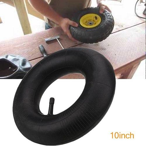 VEHEMO Air Innertube Rubber For 10  Tire  GardeningSupplies 3.5-4 Inner Tube Hand Truck Wagon Wheelbarrow