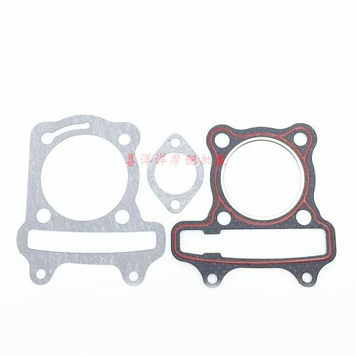 Motorcycle Cylinder Head Gasket For Scooter GY680 GY6125 GY6150 GY6 80 125 150 80cc 125cc 150cc