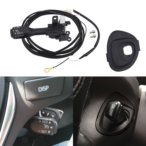 Cruise Control Switch 84632-34011 84632-34017 For Toyota Camry Lexus 846320F010 84632-0F010