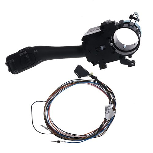 Cruise Speed Control Switch For VW Passat B5 Golf Jetta MK4 Beetle Bora Drop shipping