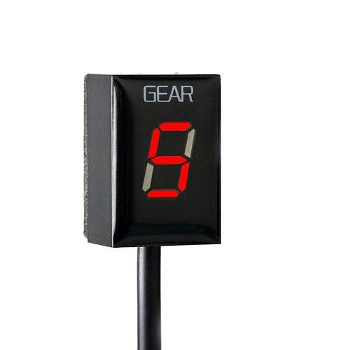 ECU 6 Level Speed Gear Display Indicator For Honda CB500X VFR 800 CB1000R CB400X CBR 250 CBR300R CTX700 NC750 XL1000 CB500F
