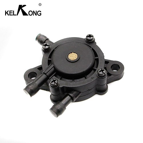 KELKONG Pump For Mikuni For Briggs & Stratton 491922 691034 692313 808492 808656 Motorcycles ATV Vehicles Fuel Pump Chainsaw