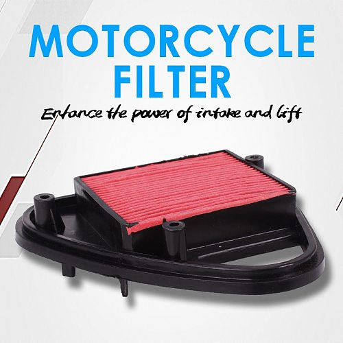Replacement NEW High Quality Intake Air Filter Cleaner Element For HONDA Steed400 STEED600 steed VLX 400 600 1995-1997 SHADOW600