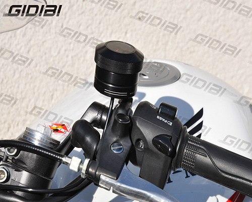 Update Motorcycle Chain Lubricator Oiler Chain Oiler Motorcycle Lubrication System For Honda Yamaha Suzuki Kawasaki DUCATI KTM