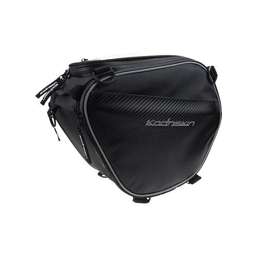 Motorcycle Tank Bags Mobile Phone Navigation Motorbike Oil Tank Bag for TMAX 530 C400X XMAX 300 400 250 C650GT PCX150 AK550 NMAX