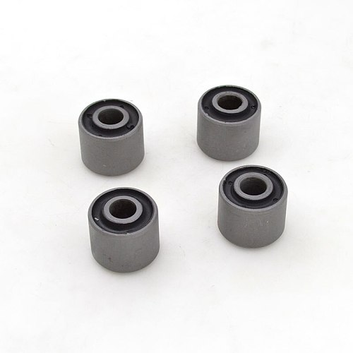 2088 (4pieces/set)High Quality Motorcycle WY 125 Buffer Rubber Bumper Block For Honda WY125 125cc Replacement
