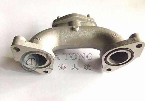 CM125 Carburetor Intake Manifold Engine For Honda CM150 Motorcycle Chinese QJ150 suzuki Yamaha atv moped spare parts