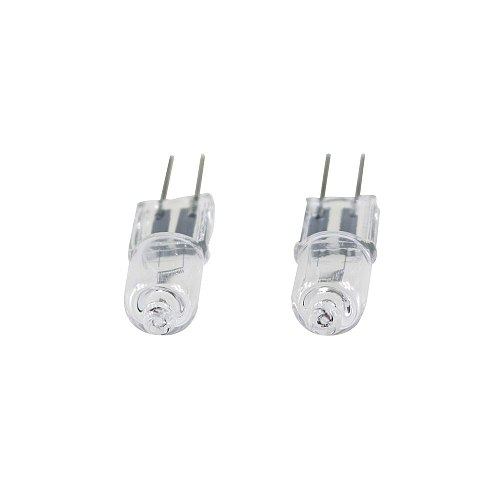 10pcs G4 Lamps Halogen Replace Bulbs AC 12V 5W 10W 20W 35W 50W Halogen Light for Home Lighting Lights Crystal Chandelier JQ
