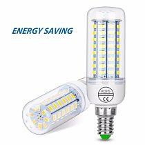 E14 LED Bulb 3W LED Candle E27 Corn Lamp 220V GU10 LED 9W Home Lights Bombillas 5W Lamparas 5730SMD 7W 12W 15W 18W 20W 25W