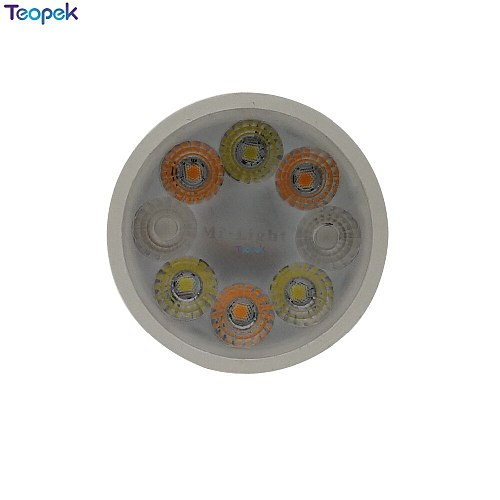 Mi.light 2.4G 4W 5W 6W 9W 12W Led Bulb,MR16 GU10 E14 E27 Led Lamp Smart Wireless CCT RGBW RGBWW RGB+CCT Led Light