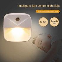 Cabinet Light LED Under Cabinet Light Intelligent Induction White Warm Light  Kitchen Bedroom Closet Wardrobe Night Lights
