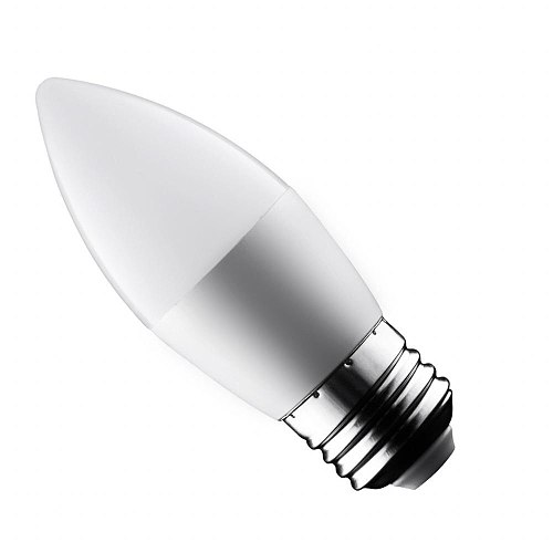LED candle lamp 5W 9W E14 E27 B22 LED bulbs SMD 2835 220V led light for chandelier Led Spotlight for Home led lighting
