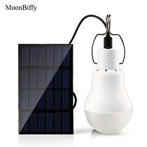 15W 130LM WholeSale Dropshipping Solar Power Outdoor Light Solar Lamp Portable Bulb Solar Energy Lamp Led Lighting