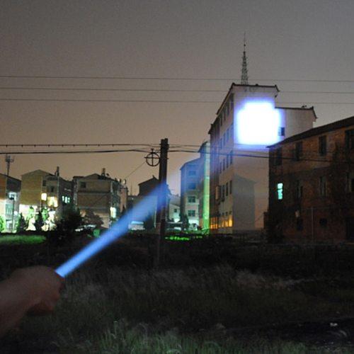 2000 Lumen Mini led Flashlight Torch Lamp CREE Q5 LED AA batttery Torch Adjustable Zoom Focus Penlight Waterproof