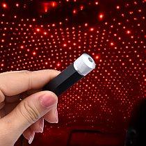 Galaxy Projector Usb Night Light Atmosphere Galaxy USB Decorative Lamp Adjustable Multiple Lighting звёздный светильник ночник
