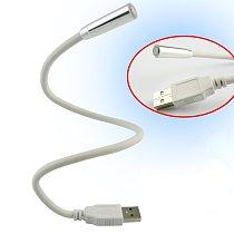 Flexible Mini USB LED Light for PC Notebook Laptop FP8