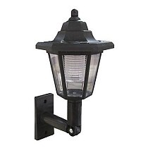 top selling Solar Power LED Light Path Way Wall Landscape Mount Garden Fence Lamp Outdoor Support Wholesale and Dropshipping