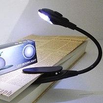 Portable LED USB Lamp Mini USB Table light Reading Lamp Protect Eye Lights Travel Book Reading Light Lamp Night Light