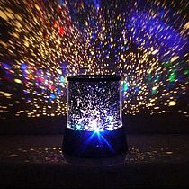 2020 Amazing Romantic Colorful Cosmos Star Master LED Star Sky Projector Night Light Lamp Stars Ceiling Fast Delivery