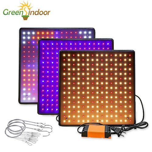 3500K Grow Tent Lamp 1000W LED Grow Light Panel Phyto Lamp For Plant Full Spectrum Led Lights For Indoor Growing Flowers Herbs