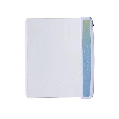 1 pcs Flat Plate LED Book Light Reading Night Light Portable Travel Dormitory Led Desk Lamp Eye Protect for Home Bedroom