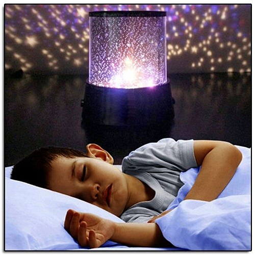 New Amazing LED Colorful Star Master Sky Starry Night Light Projector Lamp Gift лампа светильник X2