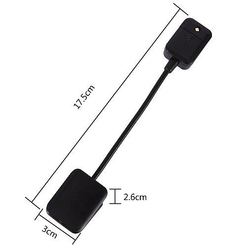 Durable For book LED Reading Light Ebook Book Reader Nightlight Desk Table Lamp PC Phone Tablet E-Reader Lighting Flashlight