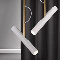 Bedside Kitchen Island Pendant Light Fixture Popular Suspension Lamp LED Spot Lighting  Direction Adjustable Pendant Hang lamp
