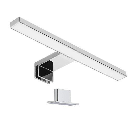 Newest Washroom Makeup Light LED Mirror Light Bathroom Cabinet Light Make-up Vanity Light IP44 Neutral White