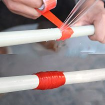 GH Super Fix Strong Waterproof Stop Leak Seal Repair Insulating Tape Performance Self Tape Duct Tape Waterproof Pipe Tape