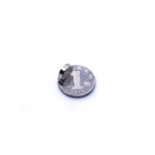 Disc Bulk Sheet Neodymium Magnet            (code number: 6 3)          Small Round Powerful Magnets  Rare Earth Magnets strong