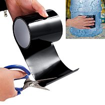 150x10cm Super Strong Fiber Waterproof Tape Stop Leaks Seal Repair Tape Performance Self Fix Tape Fiberfix Adhesive  duct tape
