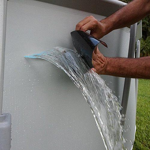 Super Strong Waterproof Stop Leaks Seal Repair Tape Performance Self Fiber Fix Tape Adhesive Tape