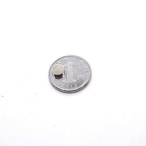 50~1000pcs  Mini Small circular Magnets strong    (code number:6 2)    Fridge N35 Neodymium Magnet disc  Permanent NdFeB Magnets