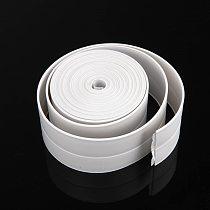 1 ROLL Sealing Tape Mildewproof Tape PVC Material Kitchen Bathroom Wall Waterproof Mold Proof Adhesive Crack Repair Tape 320cm