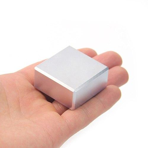 Super Powerful Strong N52 40x40x20mm Rare Earth Block NdFeB Magnet Neodymium N40 N52 D40-50mm Magnets