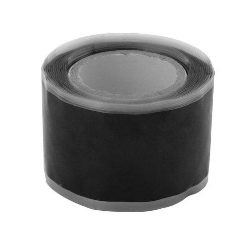 Universal Waterproof Black Silicone Repair Tape Bonding Home Water Pipe Repair Tape Strong Pipeline Seal Repair Tape