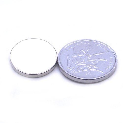 10/30/60/100Pcs 15x2 Neodymium Magnet 15mm x 2mm N35 NdFeB Round Super Powerful Strong Permanent Magnetic imanes Disc 15x2